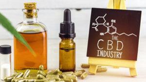 The CBD Industry
