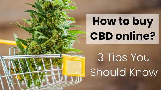 how to buy hemp cbd flower online